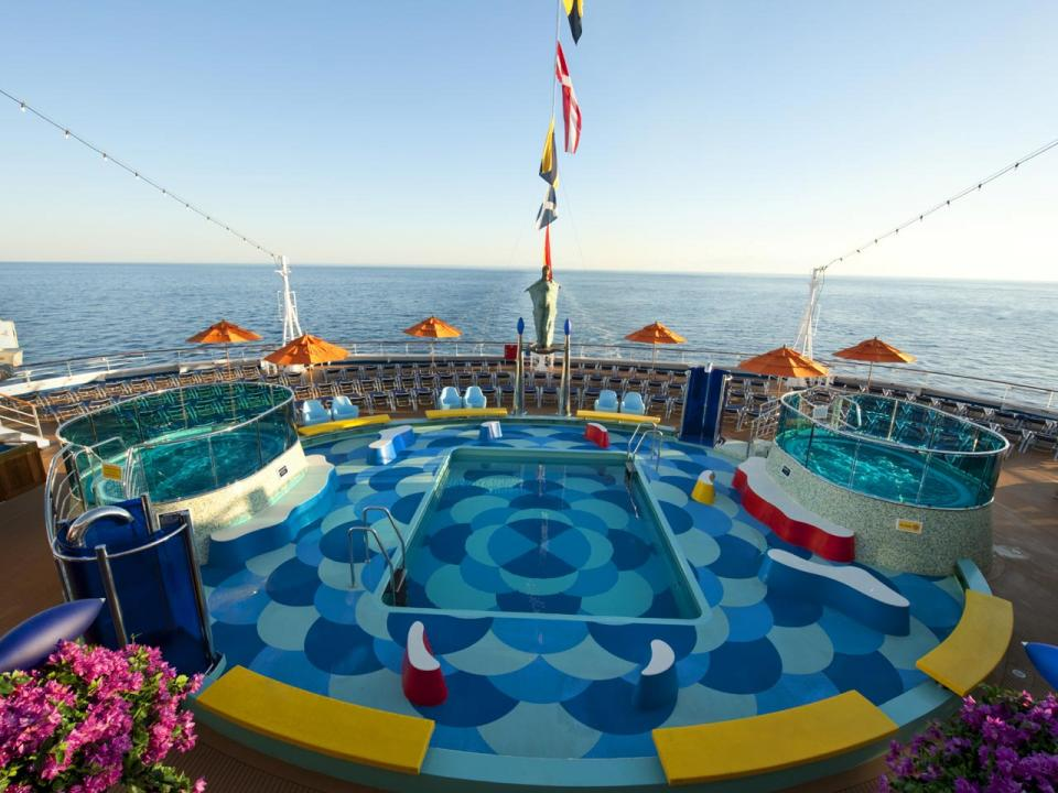 Carnival Dream Photos On CruiseCheap.com