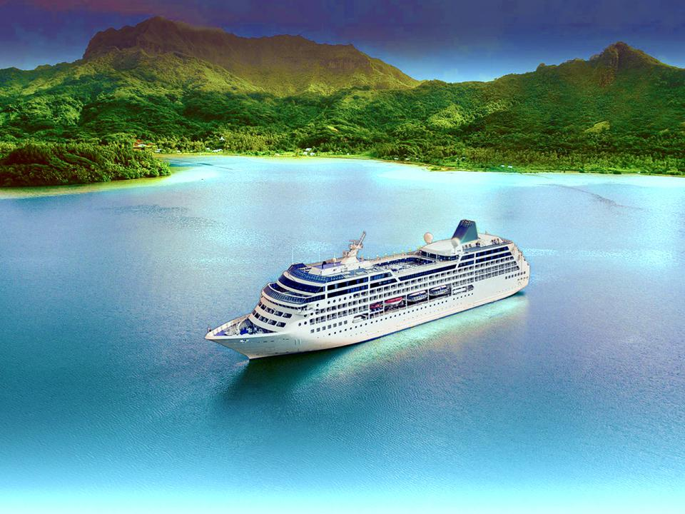 Adonia Cruise Ship PO Cruises Adonia On WEBSITENAME - Adonia cruise ship