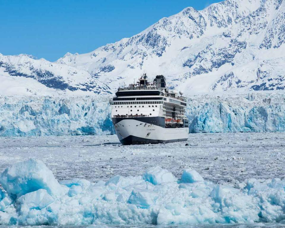 2019 Alaska Cruises on Celebrity - cruisespecialists.com