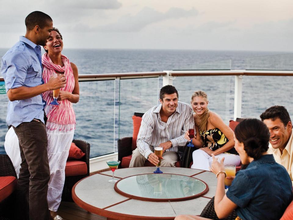 Family Cruises: Kid Friendly Cruises | Celebrity Cruises