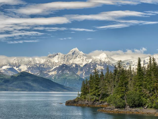 Alaska Vacation Packages & Tours - Globus®