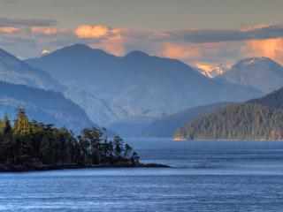 Inside Passage Cruise Discounts: Ovation of the Seas