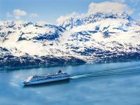 Alaska - Southbound
