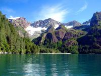 8 Night Sawyer Glacier Cruise