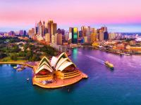 Australia / New Zealand Cruises