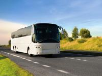 Deluxe Motorcoach Transfer from Anchorage to Seward