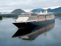 Cruising the Gulf of Alaska, United States