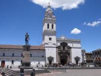 South Plaza, Ecuador