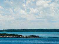 Cruising the Old Bahama Channel, Bahamas