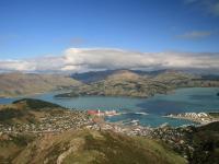 Lyttelton, New Zealand