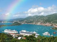 Charlotte Amalie (St Thomas), US Virgin Islands