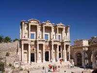 Kusadasi (Ephesus), Turkey