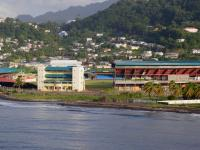 Kingstown, St. Vincent & The Grenadines