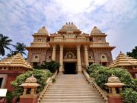 Chennai (formerly Madras), India