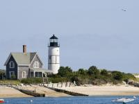Cruising Cape Cod, United States