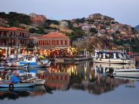 Mytilene, Greece