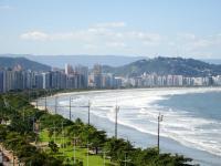 Santos (Sao Paulo), Brazil