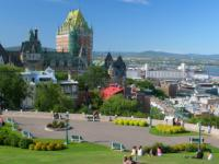 Quebec City,