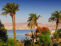 Aqaba (Petra), Jordan