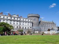 48 Hour Hop On / Hop Off Dublin City Tour Pass