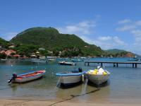 Iles des Saintes, Guadeloupe
