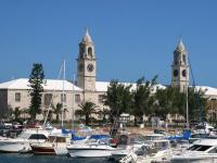 Royal Naval Dockyard (West End), Bermuda