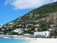 Philipsburg, Netherlands Antilles