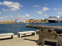 Willemstad (Curacao), Netherlands Antilles