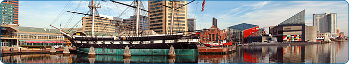 Cheap Cheap Cruises from Baltimore, Maryland