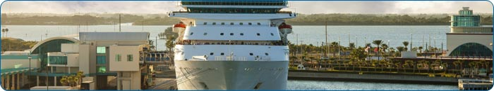 Cheap Cheap Cruises from Port Canaveral, Florida