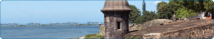 Cheap Cruises from San Juan, Puerto Rico