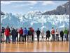 Alaska's Glaciers