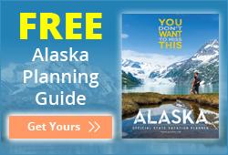 Free Alaska Planning Guide