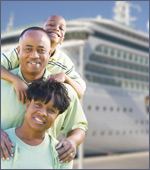 AlaskaCruises.com cruising for families.