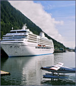 AlaskaCruises.com answers your questions about Shore Excursions.