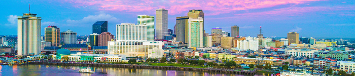 Cheap Cheap Cruises from New Orleans, Louisiana
