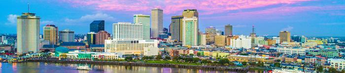 Cheap Cheap Cruises from New Orleans, Louisiana