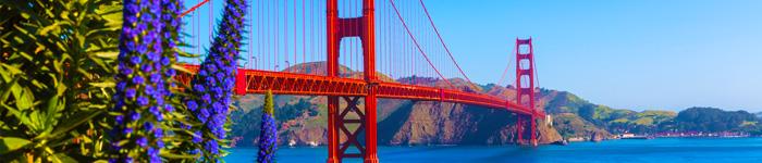 Cheap Cheap Cruises from San Francisco, California