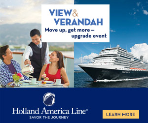 Up to $500 Onboard Credit, Stateroom Upgrades & More!