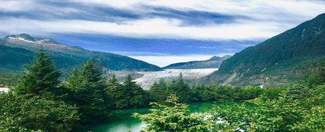 Free Alaska Shore Excursion ($75 Value)