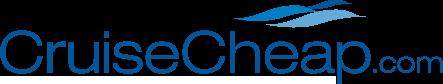 CruiseCheap.com Cheap Cruises logo