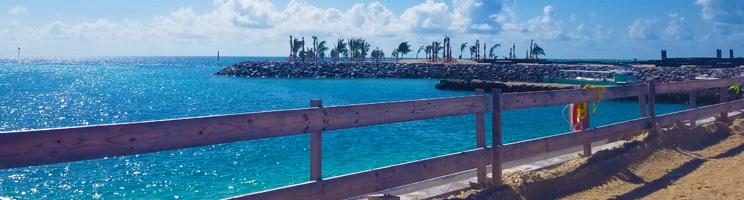 First Look: MSC Cruises' Ocean Cay Marine Reserve