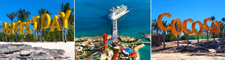 Your Perfect Day At Royal Caribbean S Cococay Bahamas