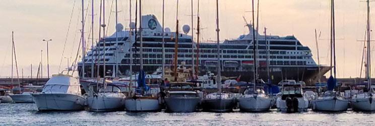 Azamara Quest Cruise Ship Review-3033