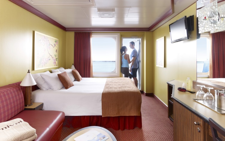 Mistakes To Avoid When Choosing A Cruise Ship Cabin - Rooms on cruise ships