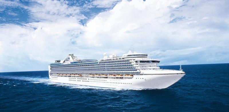 Military Discounts On Princess Cruises