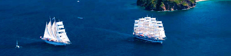 Star Clippers Profile