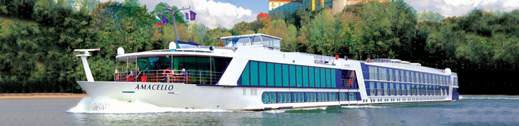 Amawaterways Profile And Ship Information On Cruisecheap Com