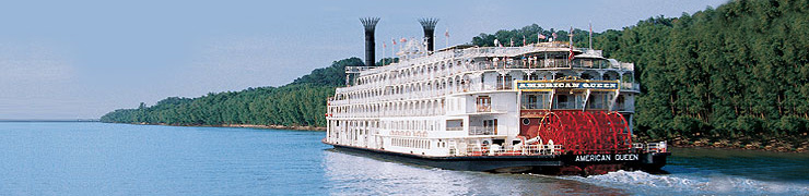 American Queen Steamboat Company Profile And Information