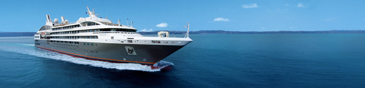 Ponant Cruises Profile